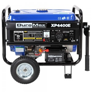 DuroMax XP4400E front view