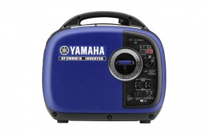 the quietest generator is the yamaha inverter