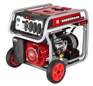 The a-ipower generator model sua8250e